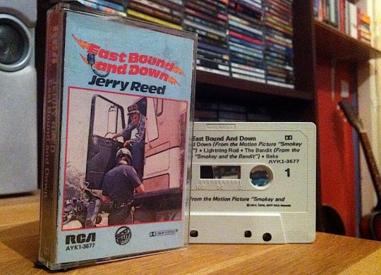 ritualobjectsofsightandsound.wordpress.com - Jerry Reed East Bound and Down
