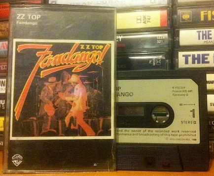ritualobjectsofsightandsound.wordpress.com - ZZ Top: Fandango!